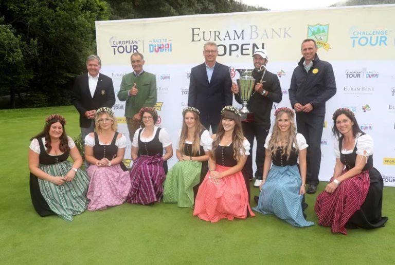 GC Adamstal EURAM Bank OPEN Gruppenfoto