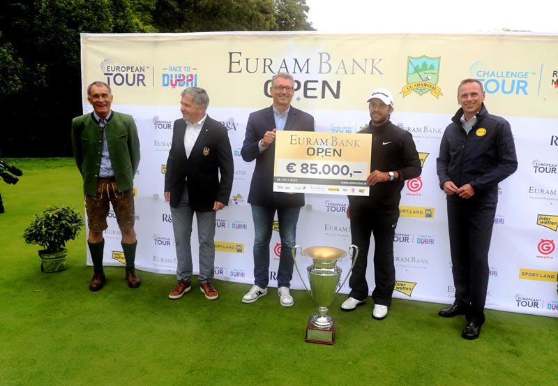 Golfclub Adamstal Turniere